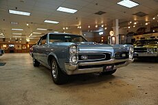 1967 pontiac GTO for sale 101033280