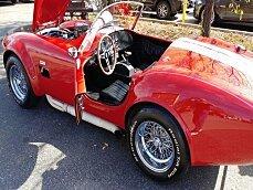 1967 shelby Cobra-Replica for sale 101045777