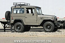 1967 toyota Land Cruiser for sale 101030974