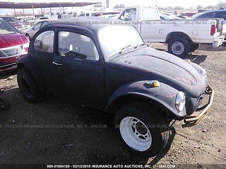 1967 volkswagen Beetle for sale 101016266