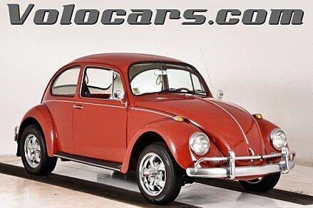1967 volkswagen Beetle for sale 101033880