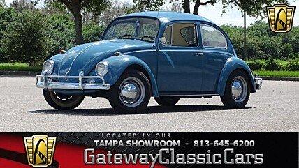 1967 volkswagen Beetle for sale 101038259