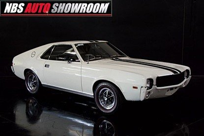 1968 AMC AMX for sale 100728321