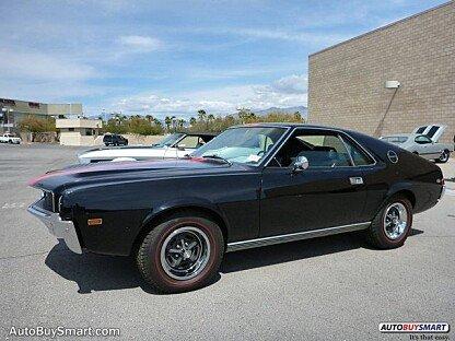 1968 AMC AMX for sale 100733582