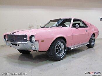 1968 AMC AMX for sale 100733584