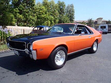 1968 AMC AMX for sale 100736783