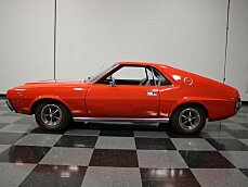 1968 AMC AMX for sale 100763463