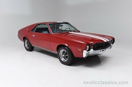 1968 AMC AMX for sale 100776296