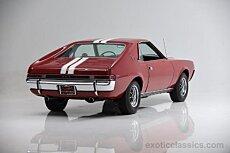 1968 AMC AMX for sale 100776296