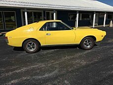 1968 AMC AMX for sale 100794839