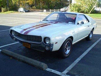 1968 AMC AMX for sale 100828514