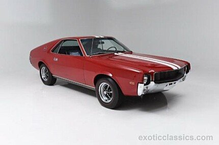 1968 AMC AMX for sale 100840636