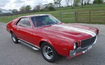1968 AMC AMX for sale 100765474