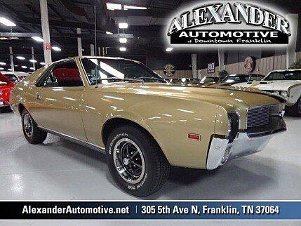 1968 AMC AMX for sale 100851604