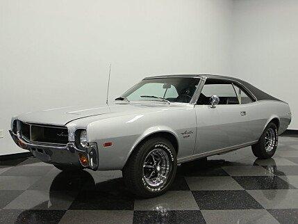 1968 AMC Javelin for sale 100770119