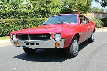 1968 AMC Javelin for sale 100772734