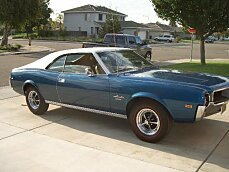 1968 AMC Javelin for sale 100795454