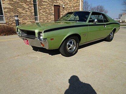 1968 AMC Javelin for sale 100855945