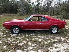 1968 AMC Javelin for sale 100886390
