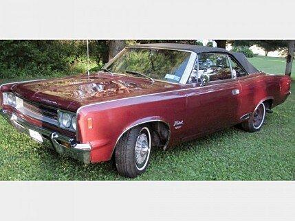 1968 AMC Rebel for sale 101018771