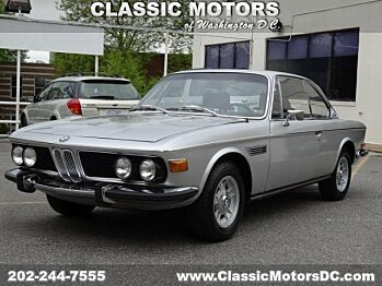 1968 BMW 2800 for sale 100869782