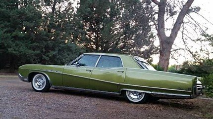 1968 Buick Electra for sale 100864844