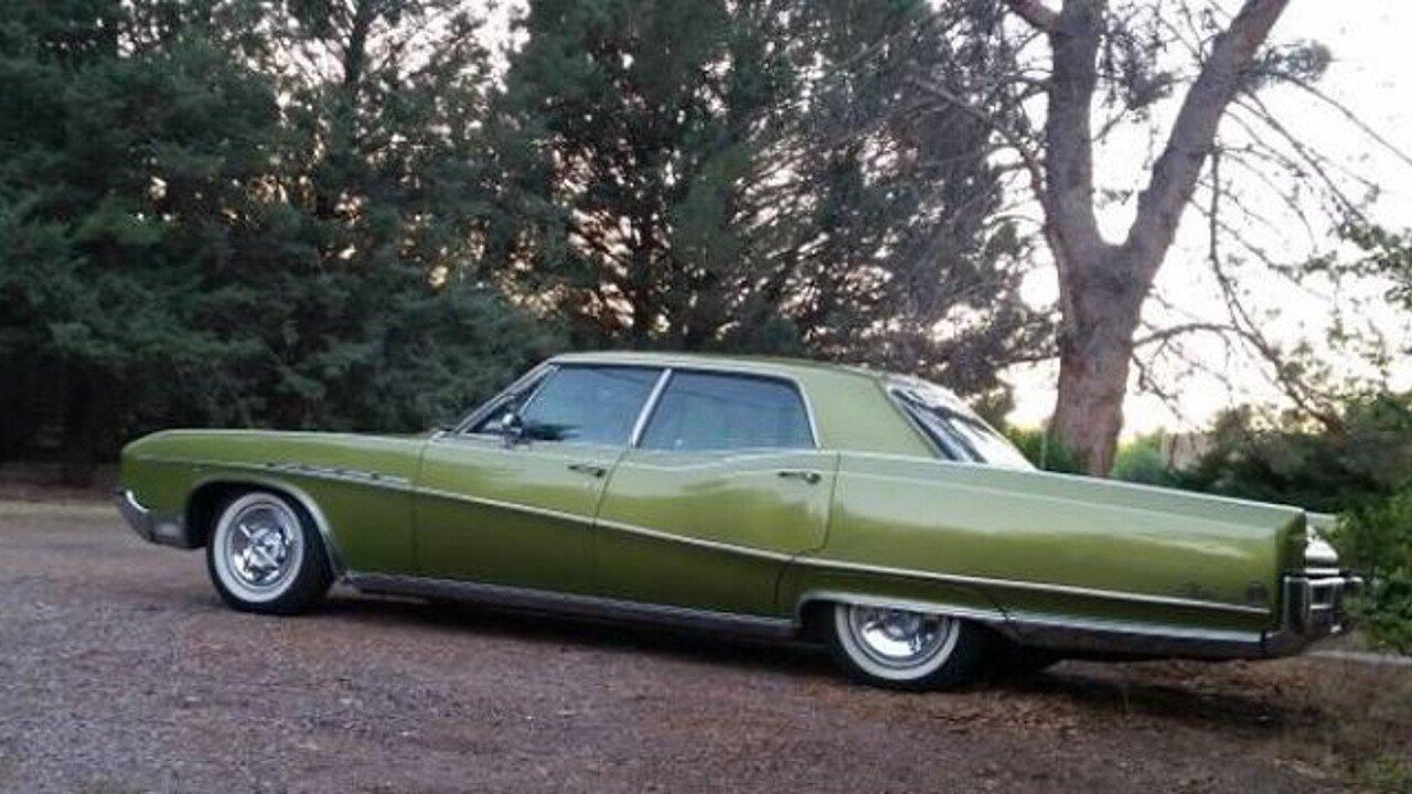 1968 Buick Electra For Sale Near Cadillac Michigan 49601