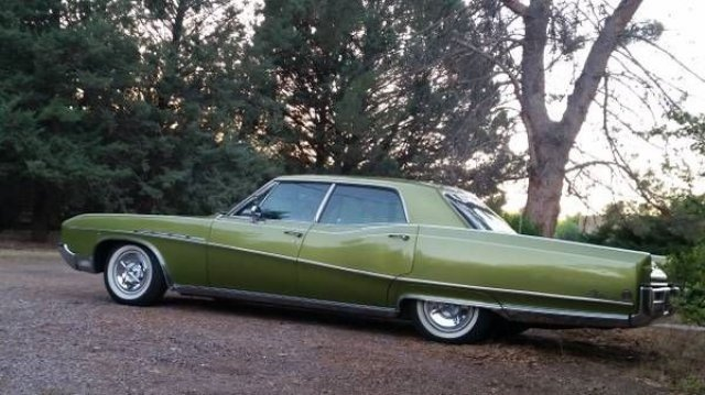1968 Buick Electra Classics For Sale Classics On Autotrader