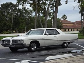 1968 Buick Electra for sale 101054741