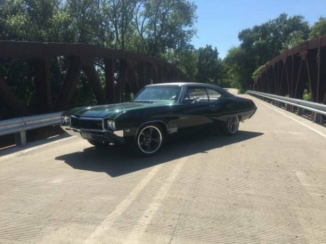 1968 Buick Gran Sport For Sale 100885298
