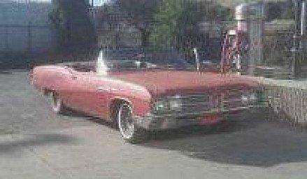 1968 Buick Le Sabre for sale 100959512