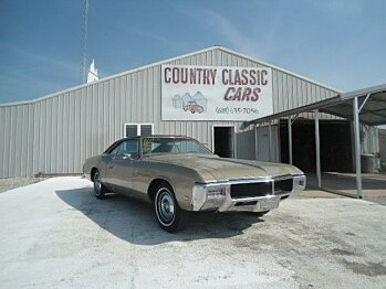1968 Buick Riviera for sale 100748510
