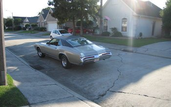 1968 Buick Riviera Coupe for sale 101050303