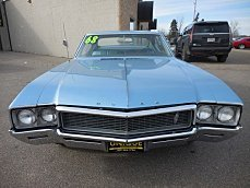 1968 Buick Skylark for sale 100742963