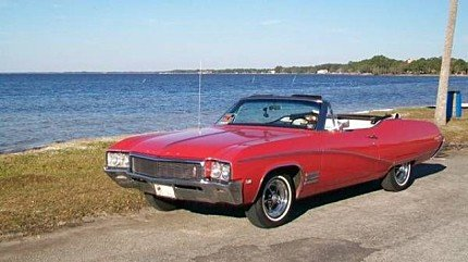 1968 Buick Skylark for sale 100799723