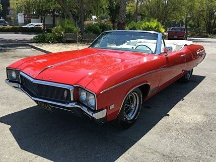 1968 Buick Skylark for sale 100828961