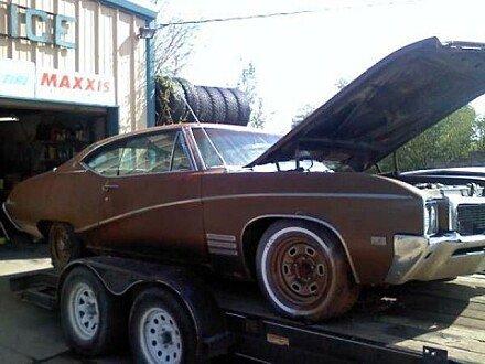 1968 Buick Skylark for sale 100862337