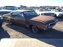 1968 Buick Skylark for sale 100753294