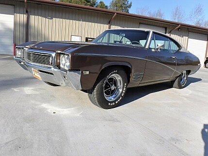 1968 Buick Skylark for sale 100845603