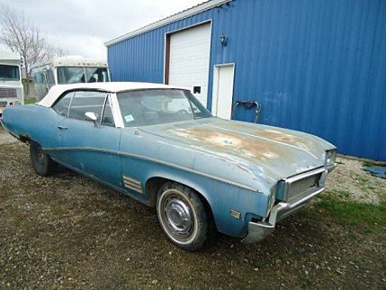 1968 Buick Skylark for sale 100870969