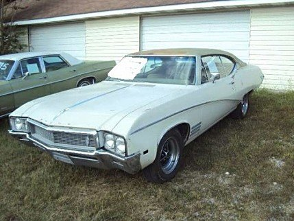 1968 Buick Skylark for sale 100912650