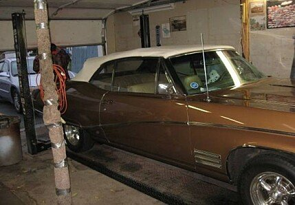 1968 Buick Skylark for sale 100923420
