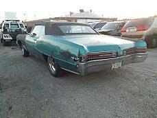 1968 Buick Wildcat for sale 100945038