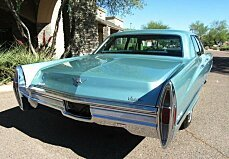 1968 Cadillac De Ville for sale 100822205