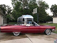 1968 Cadillac De Ville Clics for Sale - Clics on Autotrader