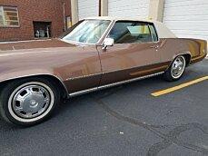 1968 Cadillac Eldorado for sale 100943044