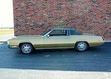 1968 Cadillac Eldorado for sale 100983446