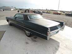 1968 Cadillac Other Cadillac Models for sale 100748365
