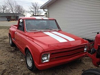 1968 Chevrolet C/K Truck for sale 100828459