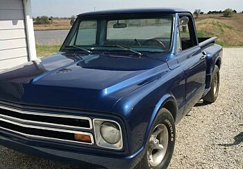 1968 Chevrolet C/K Truck for sale 100877315